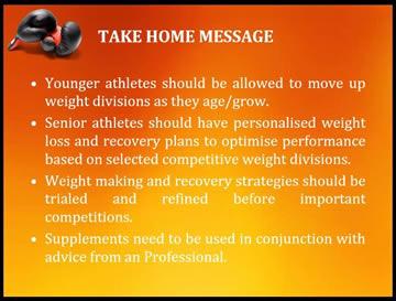 Weight Management 1