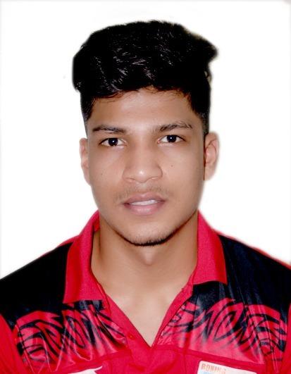 Akash Gorkha
