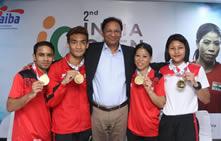 Mr. Ajay Singh