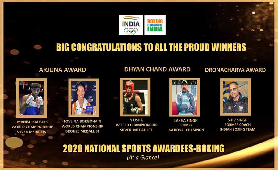 National Sports Awards